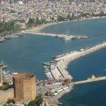 Города Турции — Инжекум — Алания