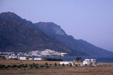 Курорт о. Кос (Греция)
