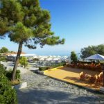 Курорты Греции – Ханиоти