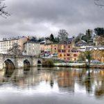 Города Франции — Лимож