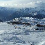 Горнолыжные курорты Италии — Мадонна ди Кампильо