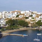 Курорты Греции – Милос