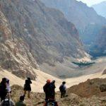Достопримечательности Турции — Национальный парк Аладаглар