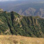 Достопримечательности Турции — Национальный парк гор Куре