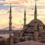 Описание Турции (Страна, общие сведения)