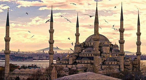Описание Турции