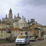 Города Франции – Перигё