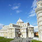 Курорты Италии — Пиза