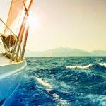 Экскурсии в Турции — Прогулка на яхте
