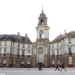 Города Франции – Ренн