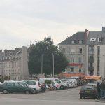 Города Франции — Шербур