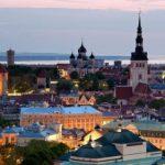 Кратко о Таллине