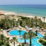 Тунис (туризм)