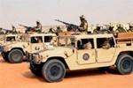 Серия терактов в Египте