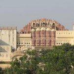 Хава Махал как неотъемлемая часть Индии