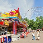 Интересные места для развлечения в Москве