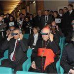 Посещение виртуального шоу