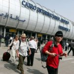 Аэропорты Египта пока не готовы к приему российских туристов