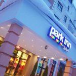 Отель Park Inn by Radisson открылся в Новосибирске