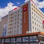 Группа AccorHotels открыла первый отель ibis в Чебоксарах