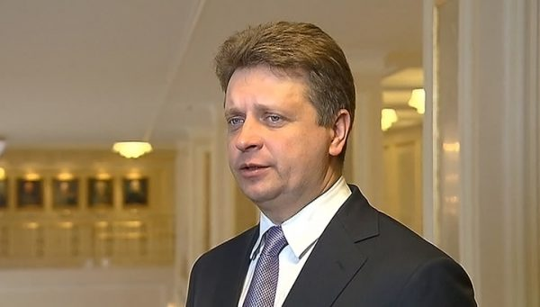 министр транспорта РФ
