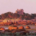 Курорты Франции — Берег розового гранита