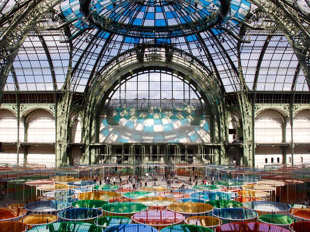 Большой дворец (Париж)