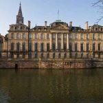 Достопримечательности Франции – Музей изобразительных искусств в Страсбурге