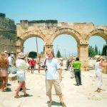 Особенности покупки экскурсий в Турции