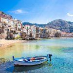 о. Сицилия