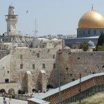 Поездка в Израиль с посещением Иерусалима и Мертвого моря