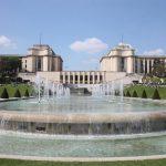 Достопримечательности Франции — Дворец Шайо
