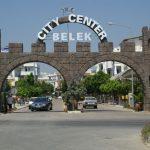 Города Турции – Белек