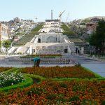 10 вещей, которые надо сделать в Ереване