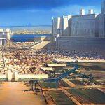 Мемфис в Египте