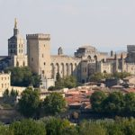 Достопримечательности Франции – Папский дворец (Авиньон)