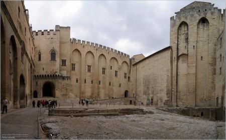 Папский дворец