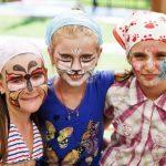 Детская дискотека Турции (обзор развлечений для детей в Турции)