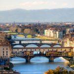 Курорты Италии — Флоренция