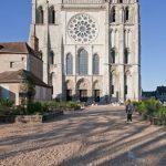 Города Франции — Шартр