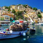 Курорты Греции — остров Родос
