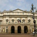 Экскурсии в Италии – театр Ла Скала