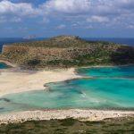 Экскурсии в Греции — Залив Балос (о. Крит)