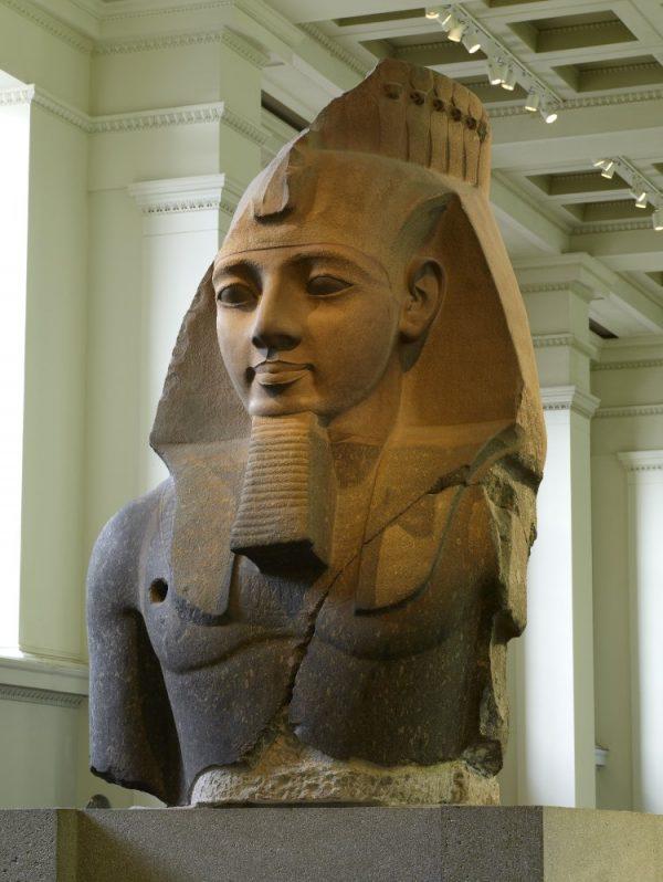 Рамзес Великий