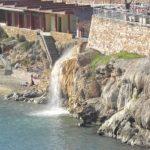 Курорты Греции — Эдипсос