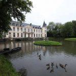 Достопримечательности Франции – Эрменонвиль (усадьба)