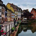 Города Франции — Страсбург