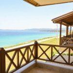 Курорты Греции — Неа Рода