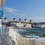 Курорты Греции — Остров Миконос