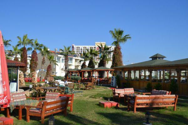 Турция в ноябре